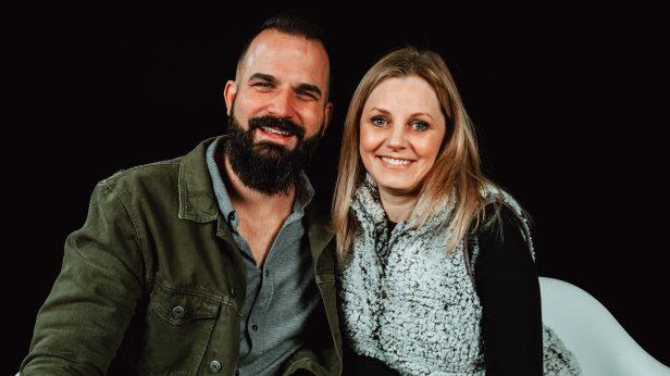 Tim&Cheryl Brighter